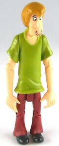 Hanna-Barbera-SCOOBY-DOO-Shaggy-Plastic-Action-FIGURE-Toy-12-cms