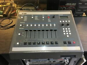 Original-Grey-Emu-SP1200-Sampling-Drum-Machine-SP-1200-e-mu-vintage-ARMENS