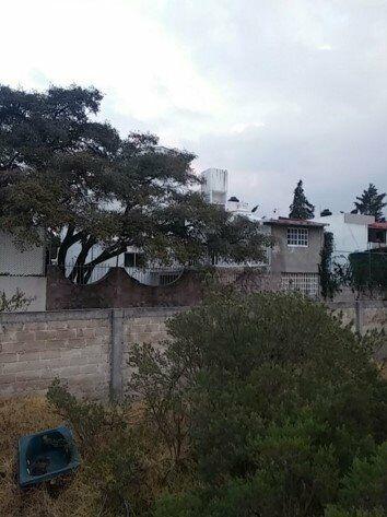 TERRENO EN VENTA EN JILOTZINGO EDO MEX