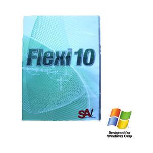 Flexistarter-10-cutting-software-for-Liyu-Creation-PCut-Refine-Cutter-Plotter