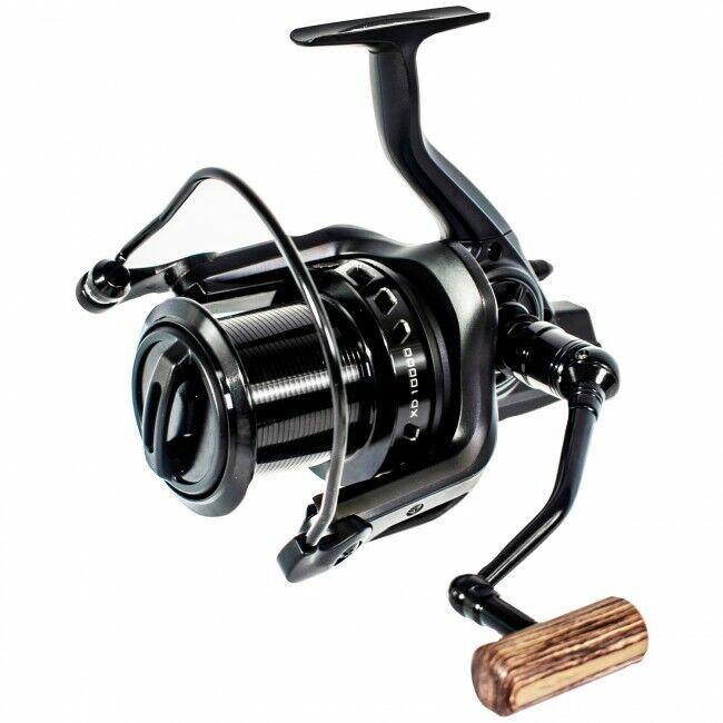 Sonik Tournos XD 10000 Big Pit Carp Fishing Reel