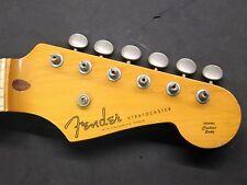 1991 MIJ Fender '54 Reissue Strat Maple NECK Made in Japan Stratocaster 50's RI
