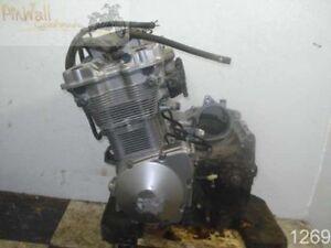 Suzuki-Bandit-GSF600-600-ROAD-TESTED-ENGINE-MOTOR-TRANNY
