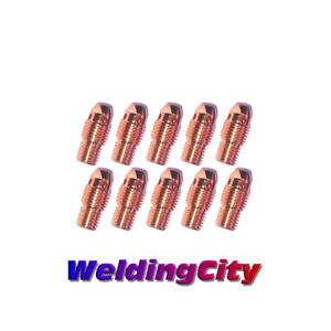 "Us Seller Fast Ship Tig Torches 10-pk Tig Welding Collet Body 13n27 1/16"" Torch 9/20/25 Business & Industrial"