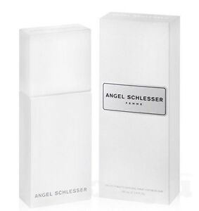 About Edt Femme Angel Eau Details 100 New Ml Toilette Schlesser De yvmN08nwO