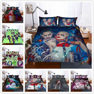 Anime BLEACH Double-bed Bed Sheet Bedding Quilt Cover Full Set 3Pcs 4PCS #4