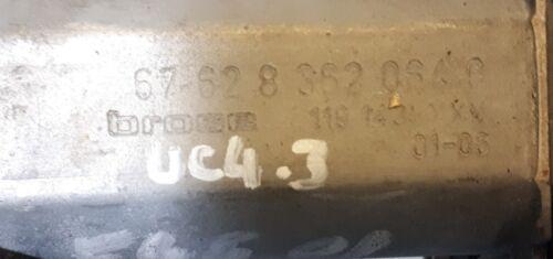 BMW E53 E46 X5//3 Series Front Window motor oem 8362064 #uc4.3