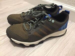 Tr 7 Kanadia de Adidas mujer Aq4813 para W Trail running Zapatillas dx1qXII