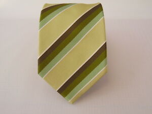 RENATO-BALESTRA-STRIPES-SILK-TIE-SETA-CRAVATTA-MADE-IN-ITALY-X2142