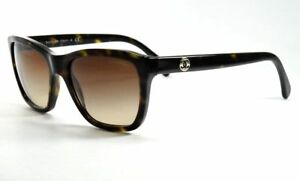 95fd9433c88d Chanel Sunglasses 5266 714 S5 Tortoise With CC Logo   Brown Grad ...