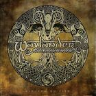 Kindred Spirits * by Waylander (CD, Jul-2012, Listenable Records)