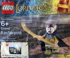 Lego Herr der Ringe The Hobbit Elrond 5000202 exklusives Sonderset