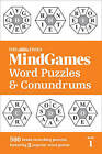 The Times Mind Games: Word Puzzles And Conundrums by The Times Mind Games (Paperback, 2016)