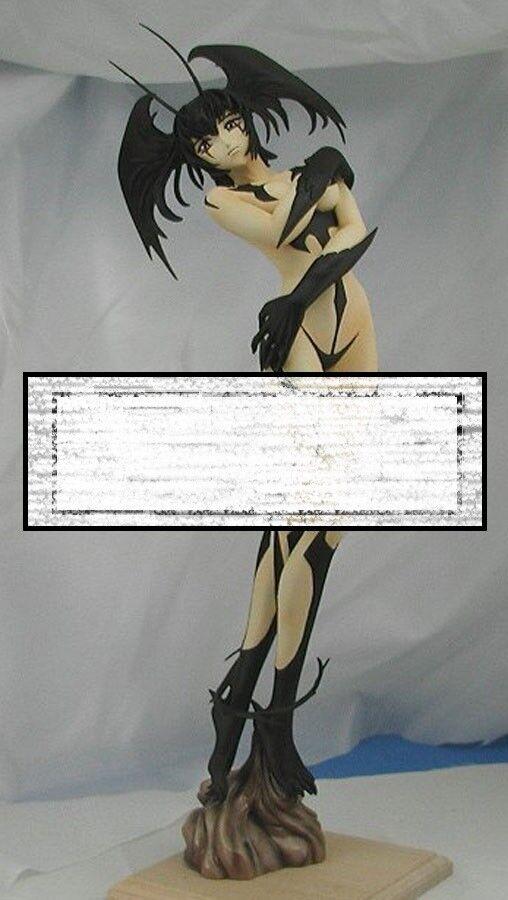 Deviluomo Devil Ladyl  Resin kit HENTAI  moda classica