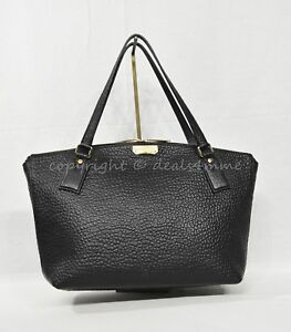 9b56ae35ab95 NWT Burberry SG Grain Medium Welburn Leather Tote   Shoulder Bag in ...
