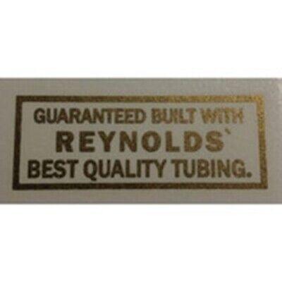 Reynolds 531P48-53