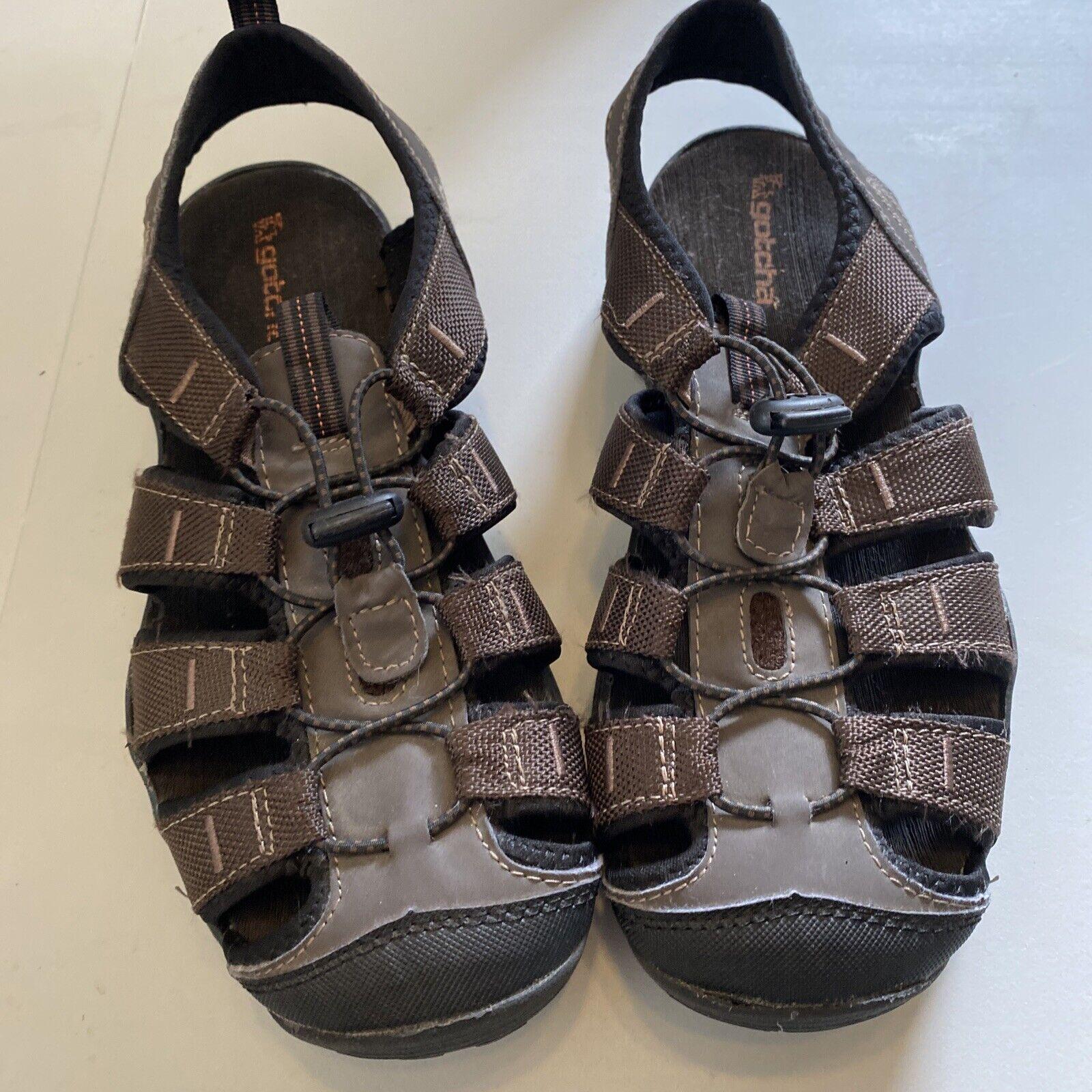 Gotcha Men's Sandals Size 8