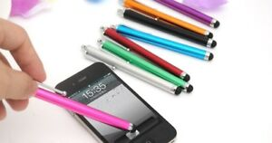 STYLUS-PENS-touch-capacitive-FOR-apple-iPhone-X-8-7-6-5-4s-Samsung-s7-note-8-Lg
