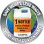 Weed Sprayer Bug Killer Eliminator 1 Gallon Pump Pressure Garden Yard Lawn Pest