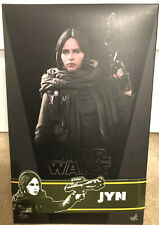 Hot Toys Star Wars Rogue One Jyn Erso Droid Receiver loose 1//6th scale