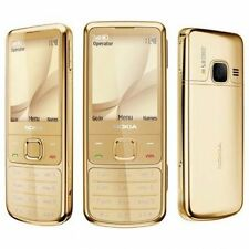 Nokia 6700 Classic  AT&T T-Mobile GSM Phone GOLD 100% Unlocked  IN WARRANTY