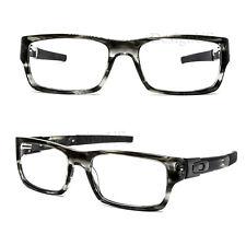 53245ab54a4 item 5 Oakley MUFFLER 22-204 Grey Tortoise 53 18 135 Eyeglasses Rx - New -Oakley  MUFFLER 22-204 Grey Tortoise 53 18 135 Eyeglasses Rx - New