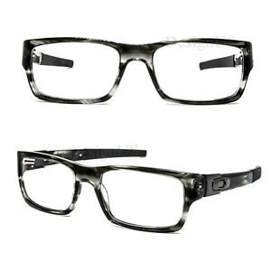 20a795e8dc Oakley MUFFLER 22-204 Grey Tortoise 53 18 135 Eyeglasses Rx - New