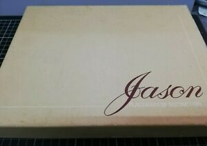 Vintage-Jason-Placemats-Box-Set-Of-6-Australian-Birds-Cork-Back