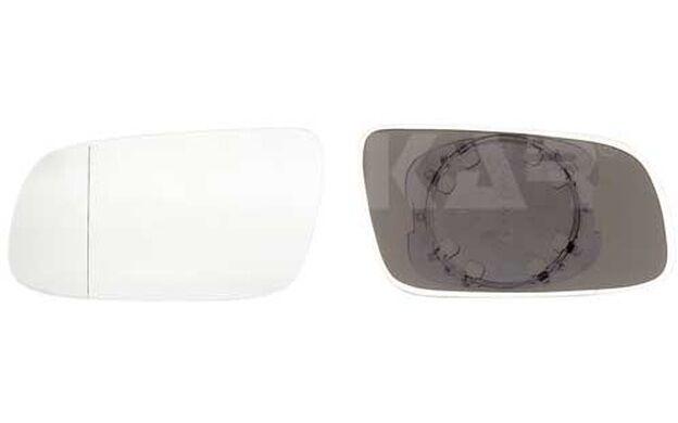 ALKAR Cristal de espejo, retrovisor exterior para VW SHARAN SEAT 6451800