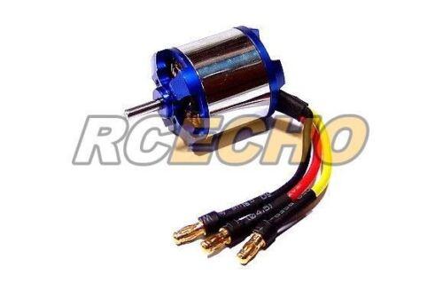RCS Model TR2834//12 1550KV RC Hobby Outrunner Brushless Motor OM467
