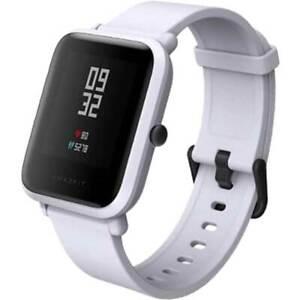 Smartwatch-Orologio-Xiaomi-Amazfit-Bip-white-Garanzia-UE-Global-Nuovo