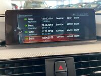 BMW 320d 2,0 Touring M-Sport aut. Van,  5-dørs