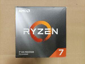 Amd Ryzen 7 3800x 3 9 Ghz Eight Core Am4 Processor 100 100000025box 730143309899 Ebay
