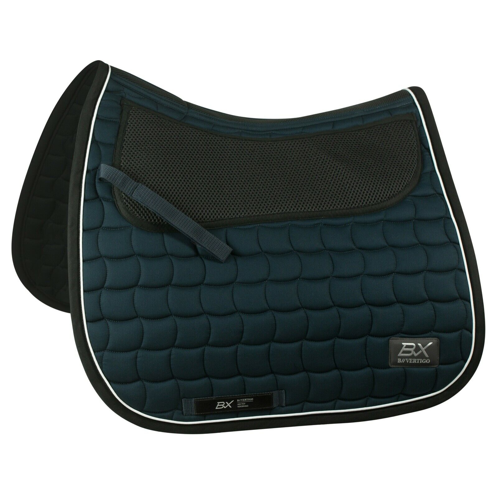 B Grünigo BVX Kleidage Technical Saddle Pad