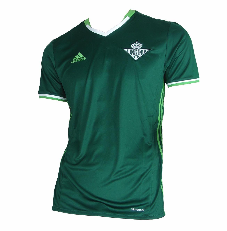 Real Betis Balompié Sevilla Trikot 2016 17 Away Adidas Adidas Adidas a7b02e