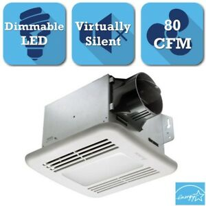 Bathroom Ceiling Exhaust Bath Extractor Fan Ventilation ...