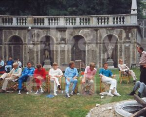 The-Italian-Job-1969-Peter-Collinson-Michael-Caine-CAST-10x8-Photo
