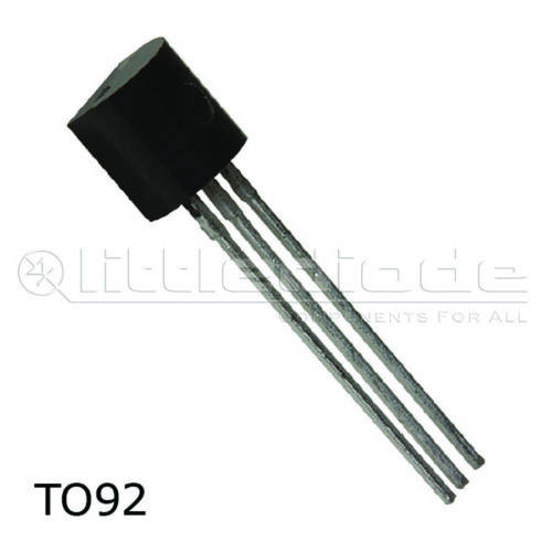 TO92 hacer Transistor 2SA1115 PNP-Estuche De Silicio Mitsubishi