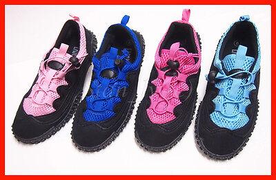 Women's Water Walking Shoes Pool Beach Aqua Socks Yoga Exercise Dance Size 5-10