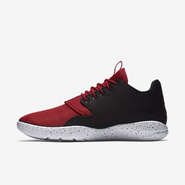 724010-604 Air Jordan Eclipse Off Court Gym Red Black White 8-12 NIB