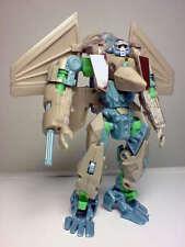 Transformers Revenge of the Fallen BREAKAWAY Complete Deluxe Plane ROTF Hasbro