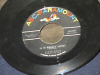 """Lloyd Price """"Where Were You (On Our Wedding Day)?/Is It Really Love?"""" 45"""