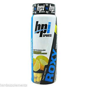 BPI ROXY (ROXYLEAN) SOFGELS*45 GELS*