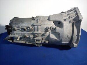 BMW-1er-E87-3er-E46-E90-5er-E60-E61-6-Gang-Schaltgetriebe-7-562-730-7562730