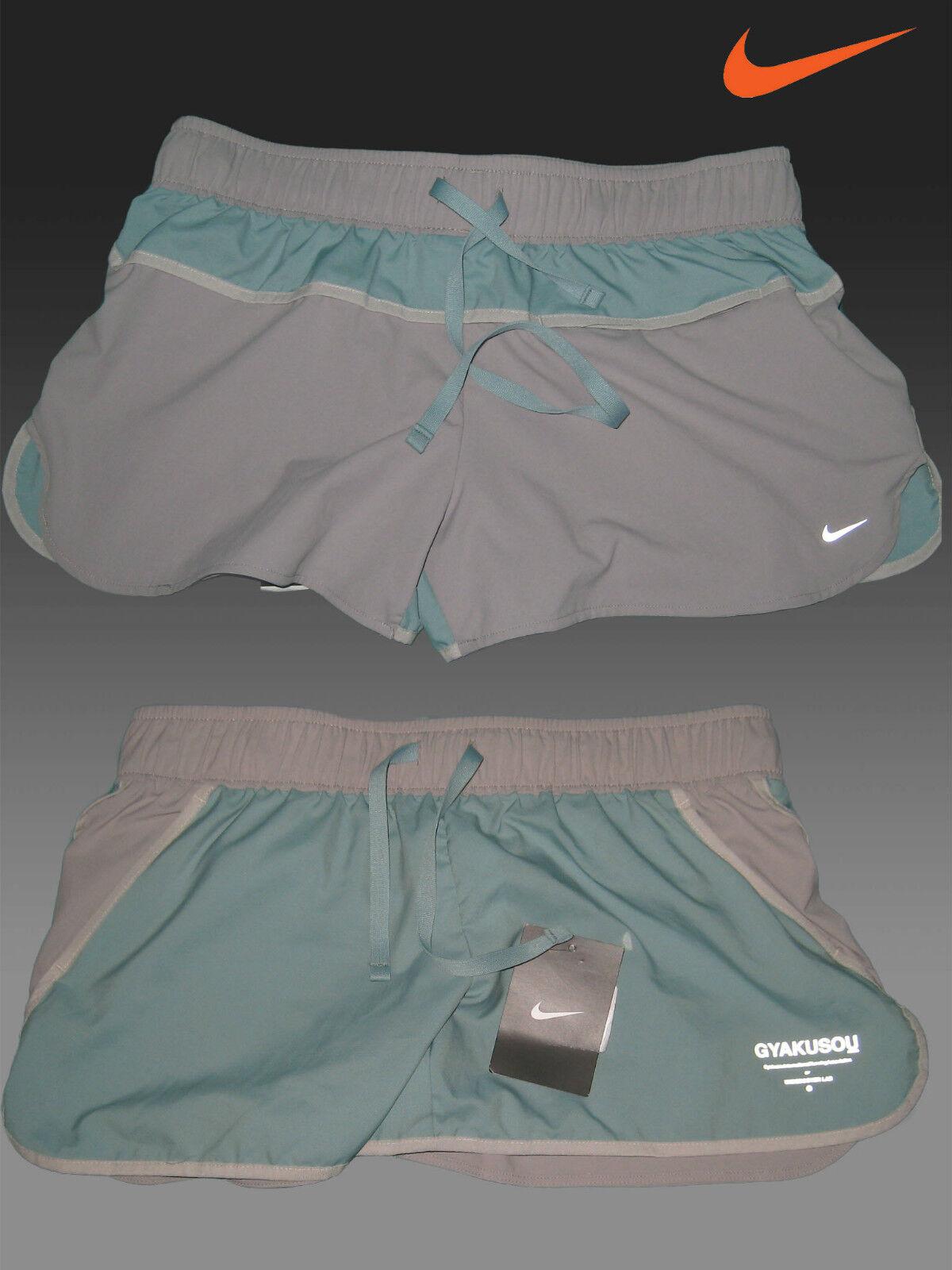 Nike Gyakusou Undercover Damen Laufshorts Laufshorts Laufshorts - Cannon Juni Takahashi M 0e936e