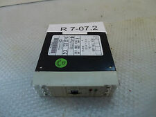 Telemecanique RE5TA110B Delay Timer 0,1s 10s free delivery