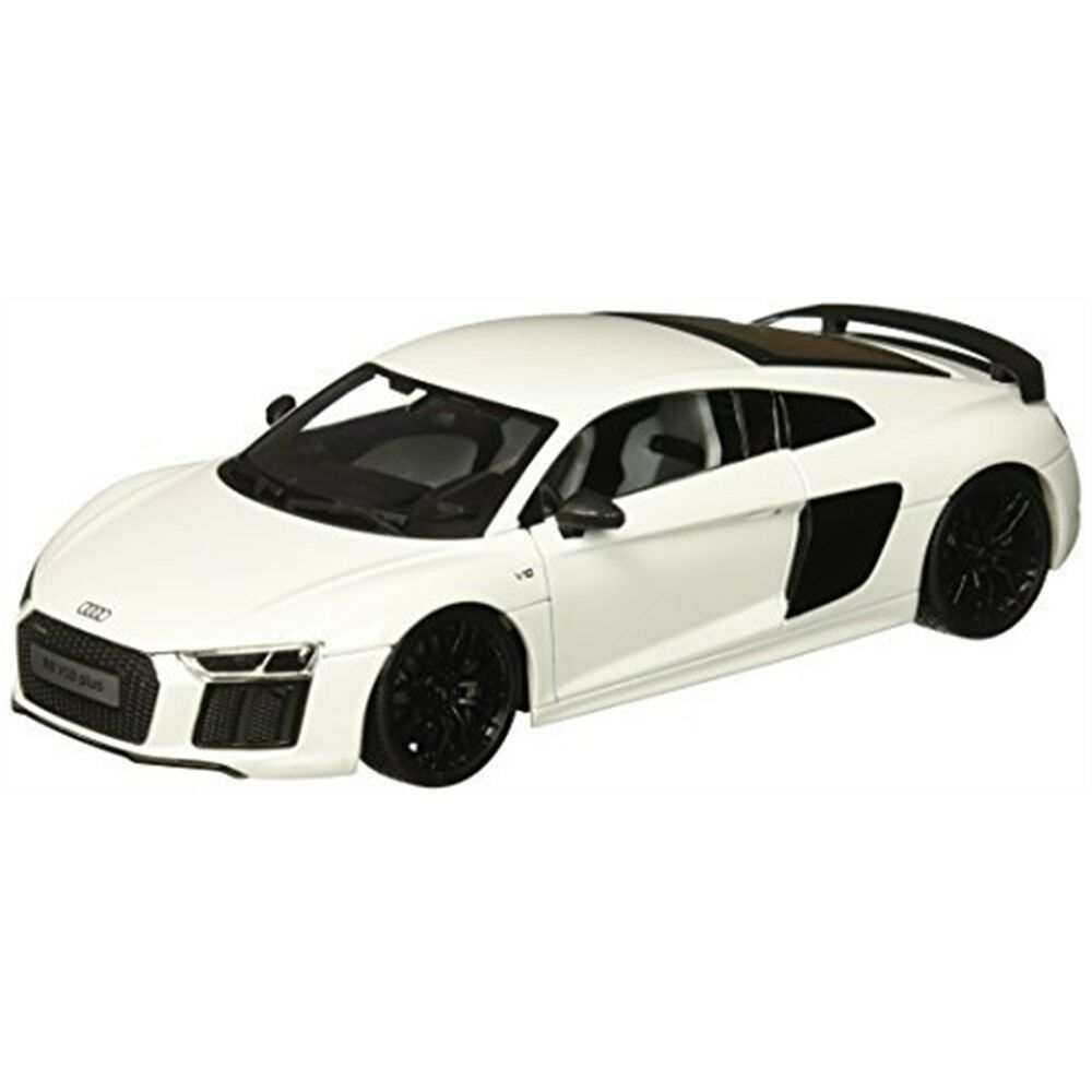 Maisto M38135 SCALA 1 18  l' Audi R8  Die-cast model (Coloreeei possono variare) - R8