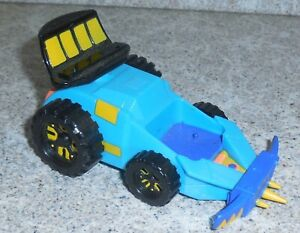 Zbots Galoob Z-bot RECON ROVER Vehicle