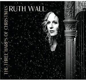 Ruth-Wall-The-Three-Harps-of-Christmas-CD