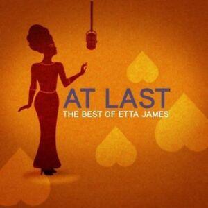 Etta-James-At-Last-The-Best-Of-Etta-James-Nuovo-CD
